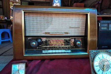 radio traviata 1957